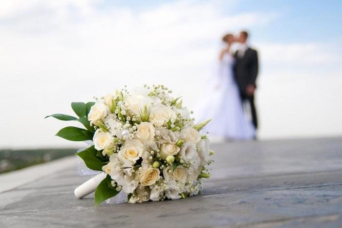 Свадьба на берегу Днепра